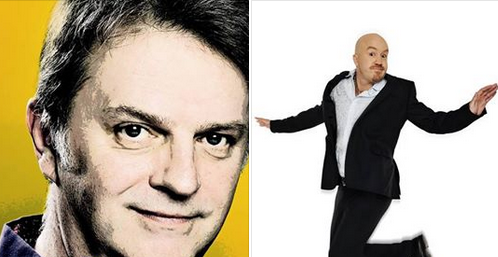 New Shows Added: Paul Merton & Andy Parson*