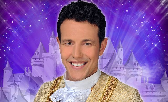 STEPS' Lee Latchford-Evans Join the Cast of Beauty and the Beast*