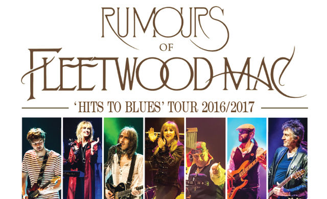 Rumours Of Fleetwood Mac: Hits To Blues World Tour