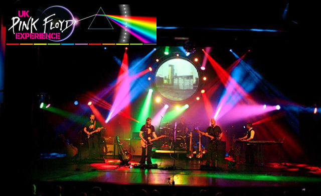 The UK Pink Floyd Experience 2017