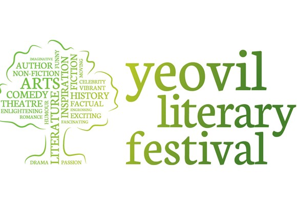 A Minute With The Manager: The Yeovil Literary Festival Returns