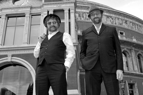 Chas & Dave: The Full Story Live