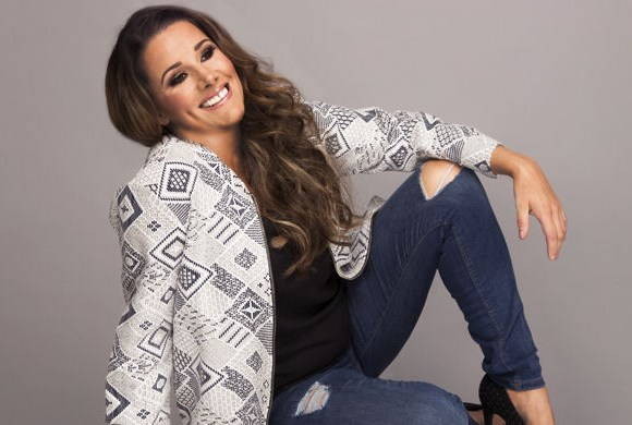 Sam Bailey Interview