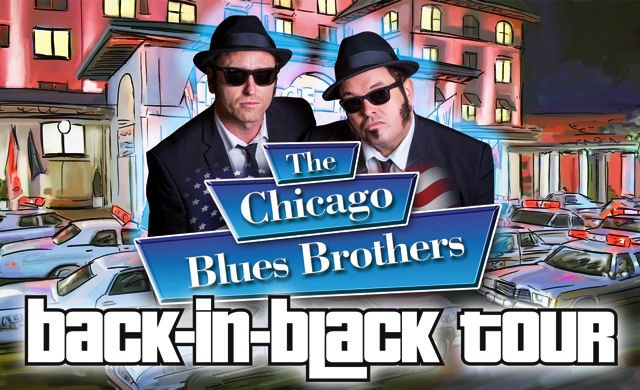Chicago Blues Brothers 2018