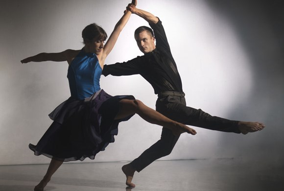 Stunning Dance: The Richard Alston Company Are Back