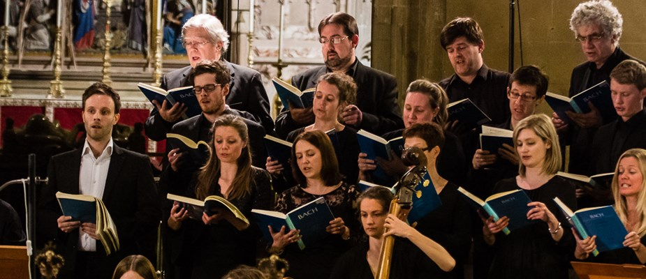 CCS Handel's Messiah