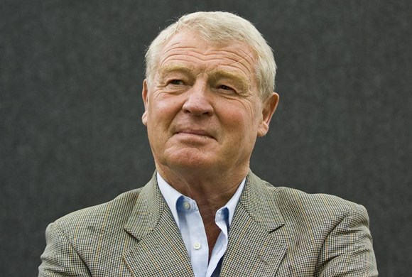 Paddy Ashdown: Game of Spies