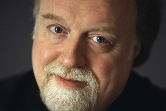 CCS Sinfonia Classica with Peter Donohoe