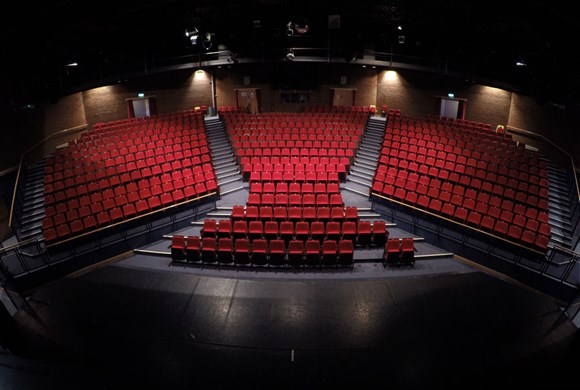 Name A Seat at The Octagon Theatre