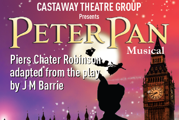 Peter Pan - The Musical