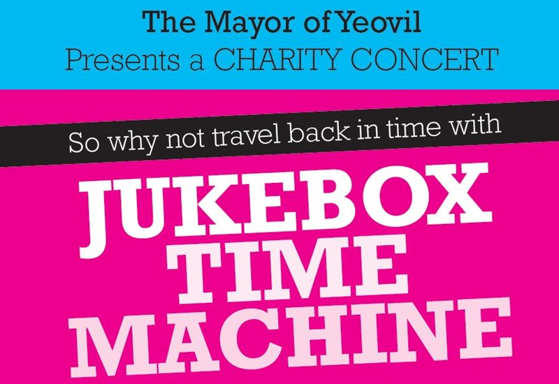 Jukebox Time Machine: The Mayors Charity Concert