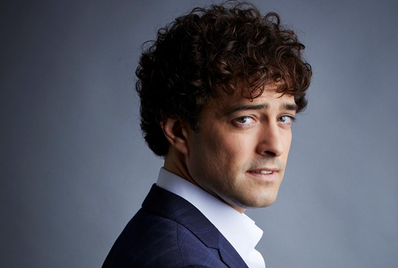 Lee Mead - 10 Years - The Anniversary Tour