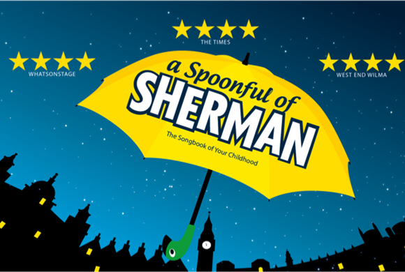A Spoonful of Sherman