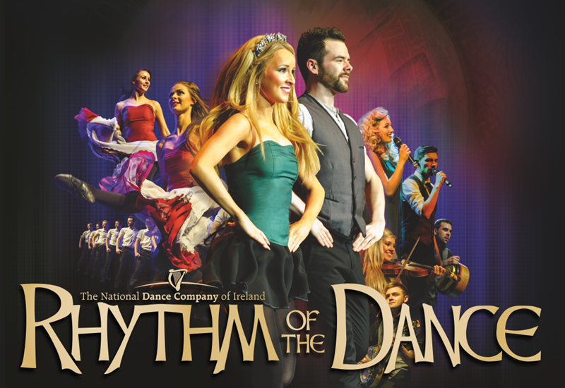 Rhythm Of The Dance 2018