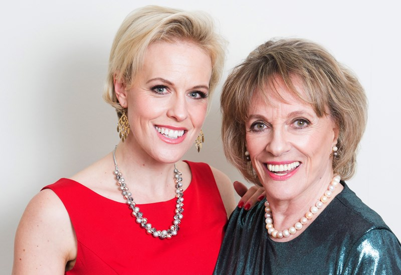 That's Life All Over Again: Dame Esther Rantzen