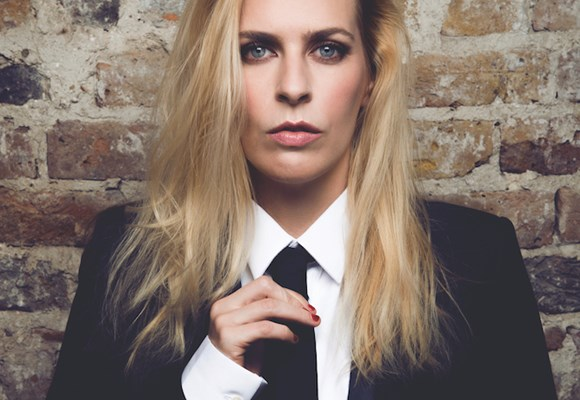 We Chat With Comedian Sara Pascoe