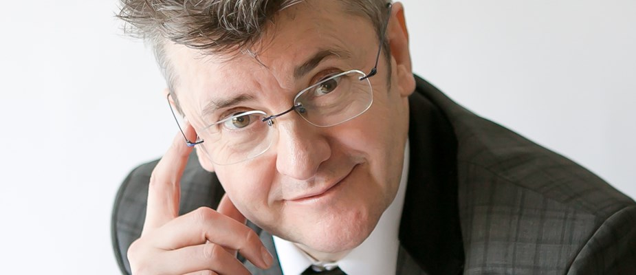 Joe Pasquale: A Few Of His Favourite Things