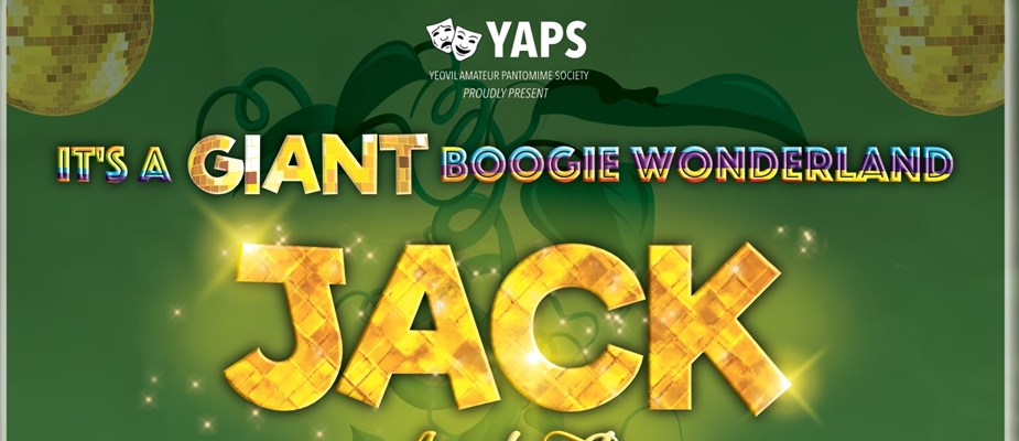 YAPS: Jack and the Beanstalk