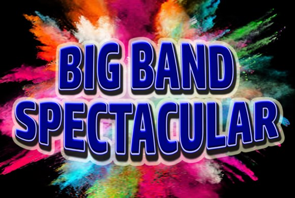 Big Band Spectacular: The Syd Lawrence Orchestra