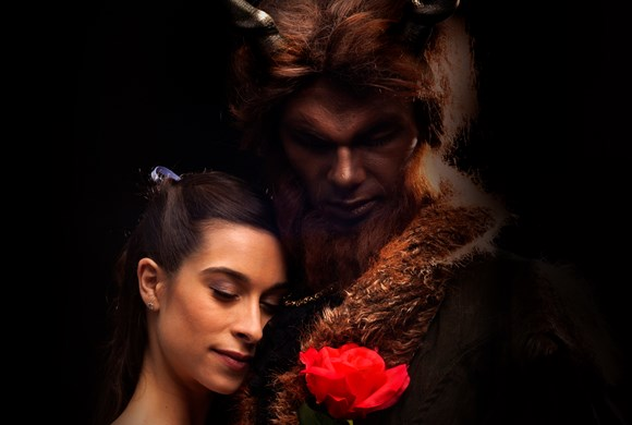 Beauty And The Beast: Ballet Theatre UK
