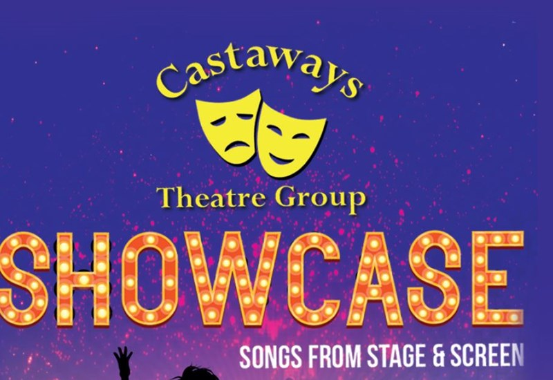 Castaways Showcase: Songs From The Stage & Screen