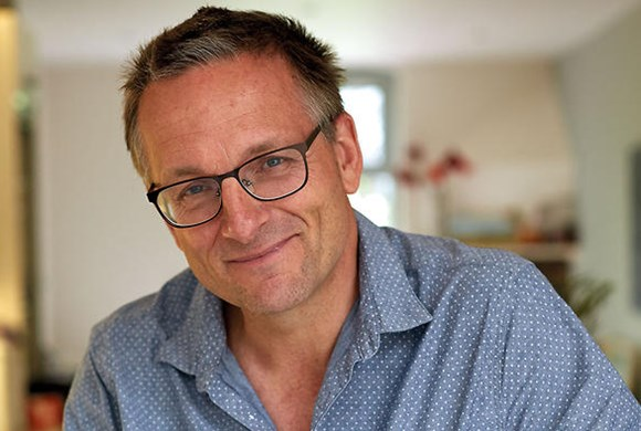 Dr Michael Mosley: Trust Fast Health