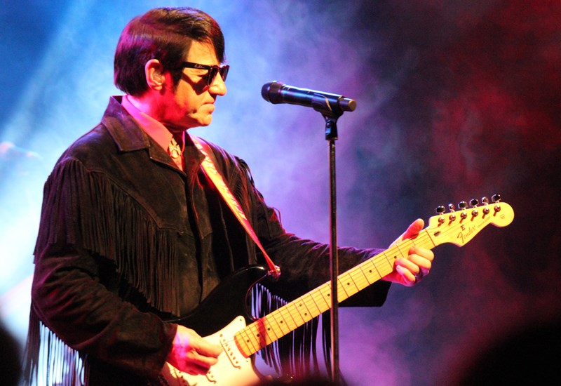 The Roy Orbison Story