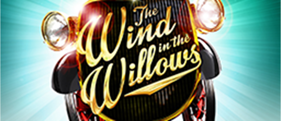 The Wind In The Willows: Castaways