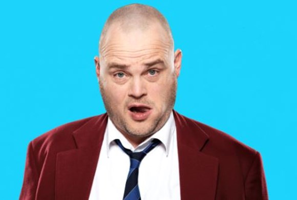 Al Murray: Landlord Of Hope And Glory Tour 2019