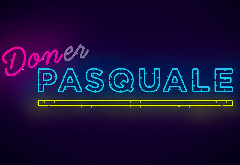 Welsh National Opera: Don Pasquale
