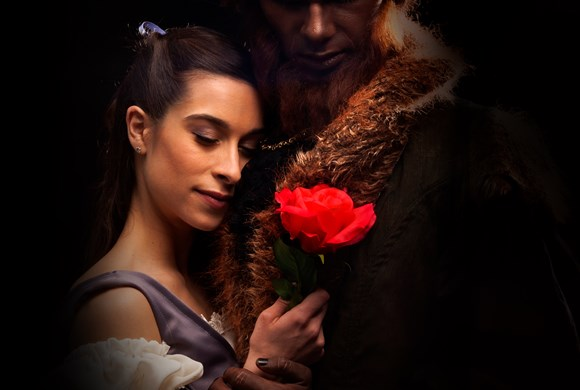 'Be Our Guest' for Ballet Theatre UK's Beauty and the Beast