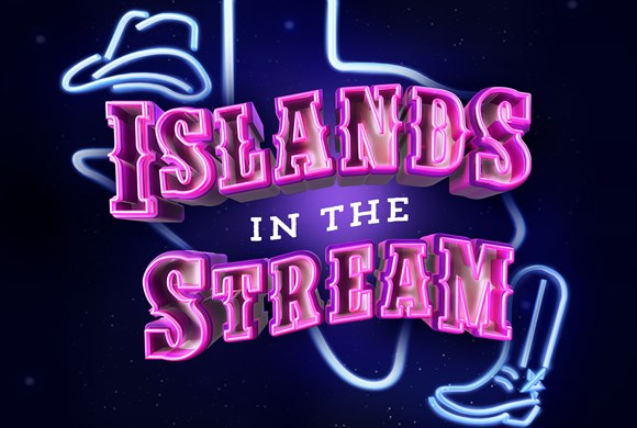 Islands In The Stream: The Music of Dolly Parton & Kenny Rogers