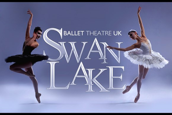 Swan Lake: Ballet Theatre UK