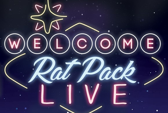 Rat Pack Live: Come Fly With Us