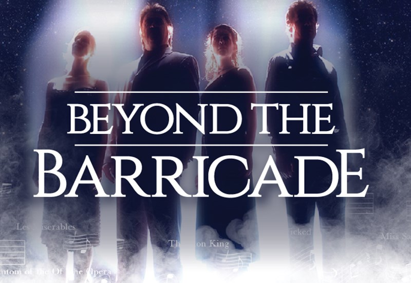 Beyond The Barricade: 20th Anniversary Tour