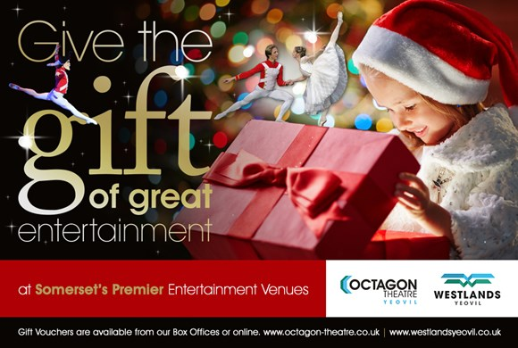 The Perfect Gift Voucher This Christmas
