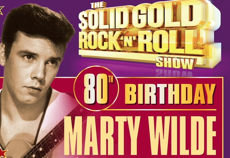 The Solid Gold Rock n Roll Show