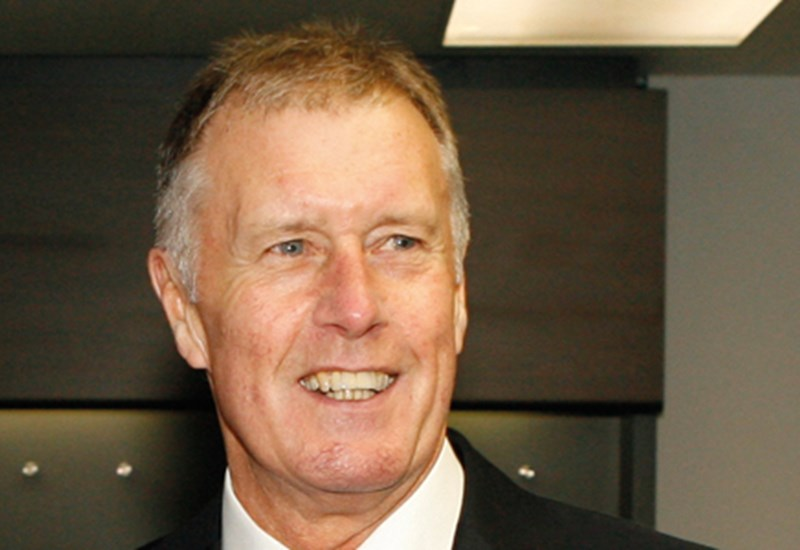 An Evening with Sir Geoff Hurst
