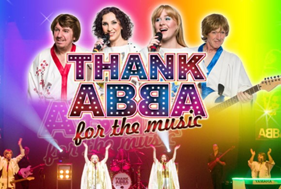 Thank Abba for the Music 2020