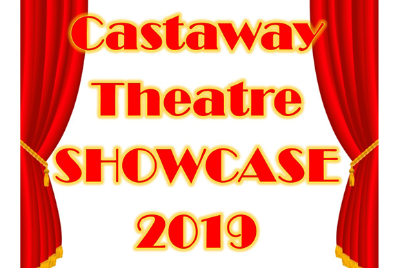 Castaway Theatre Showcase 2019