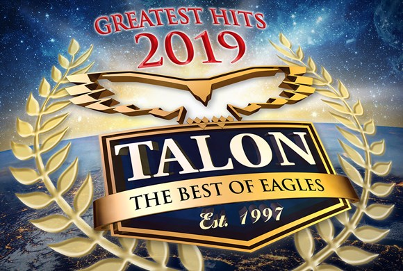 Talon: The Best of Eagles Greatest Hits Tour 2019