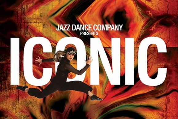 Jazz Dance Company: Iconic