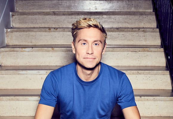 Comedian Russell Howard Is Coming To Yeovil