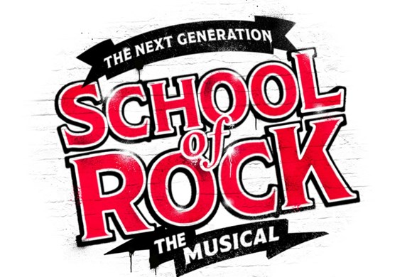School of Rock Logo - Castaways photo