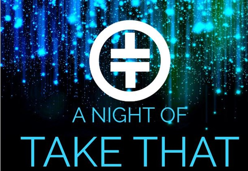 A Night of Take That Tribute