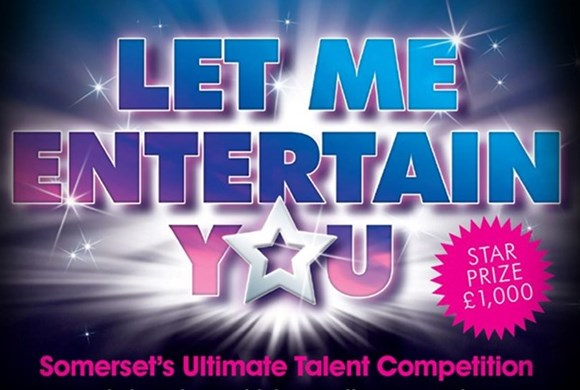 Let Me Entertain You: Semi-Finals