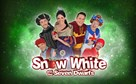 Our Snow White Cast Get Their Tickets!