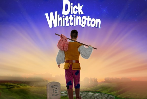 Dick Whittington Poster