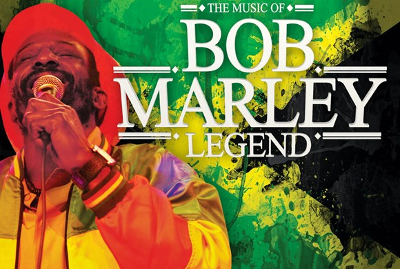 Bob Marley Legend Tribute