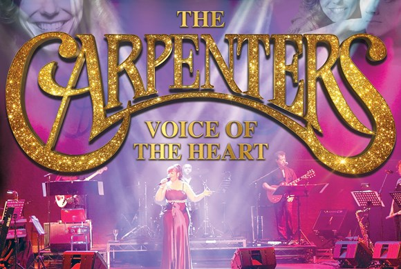 The Carpenters Voice of the Heart Tribute